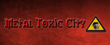 Metal Toxic City