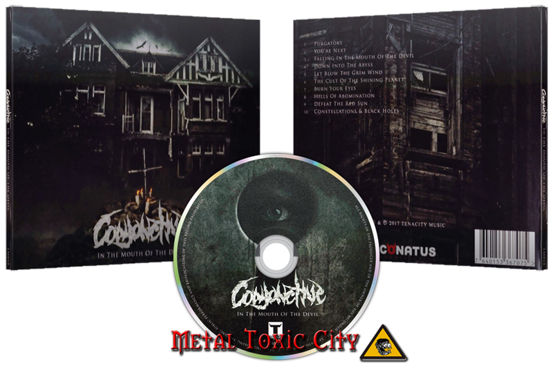 Metal Toxic City • HQ Metal :::