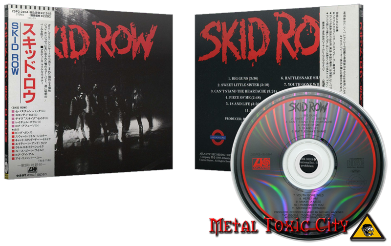 skid row mp3 i remember you